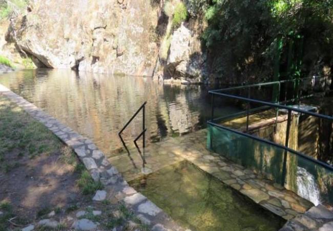 villanueva del conde piscinas naturales