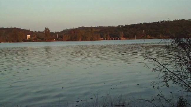 Los lagos del serrano
