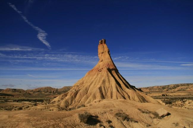 desierto Bardenas Reales
