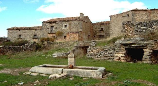 torrecilla del ducado guadalajara