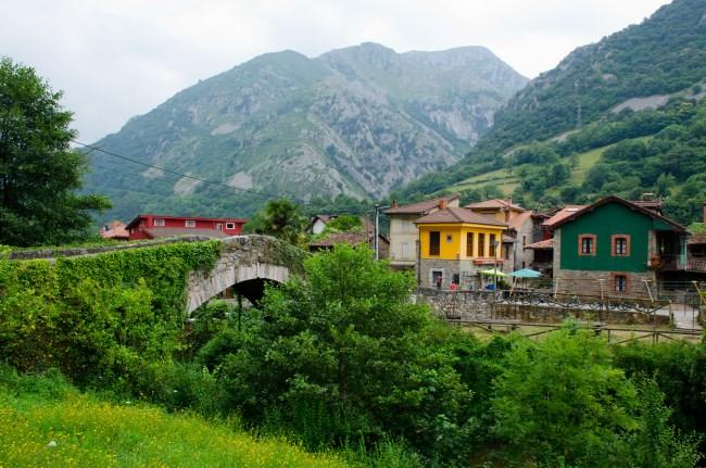 villanueva asturias