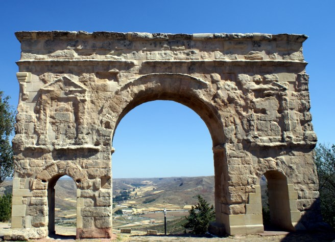 Arco Medinaceli