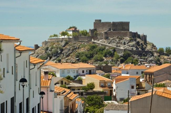 Castillo Montanchez