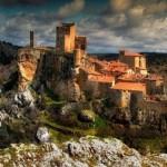 Pueblos de Soria con encanto