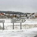 Pueblo mas frío España