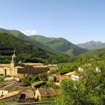 Pueblos con encanto en La Rioja