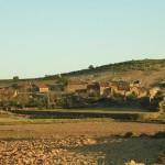Pueblos abandonados en Valencia
