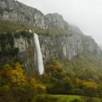 Cascadas en Cantabria