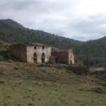 Pueblos abandonados en Castellón