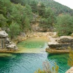 Piscinas naturales en Zaragoza
