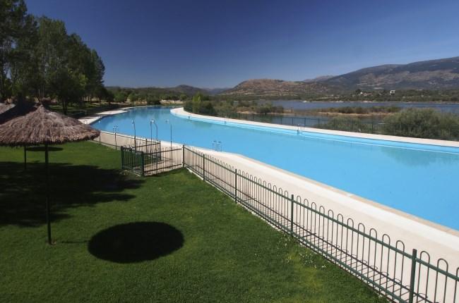 Las mejores piscinas naturales en madrid for Piscinas en la sierra de madrid