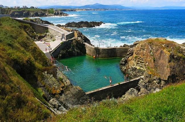piscinas naturales en asturias