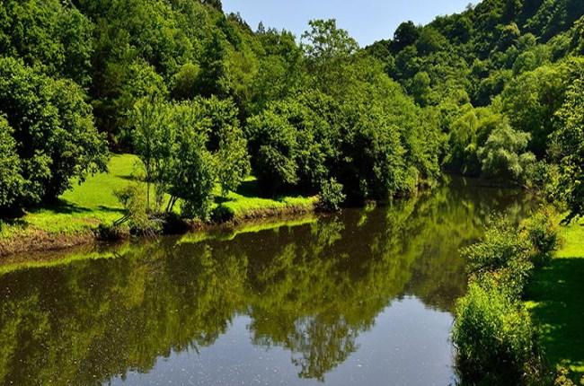 Rio Nora asturias