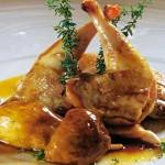 Comida típica de Toledo