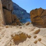 Atlantis en Ibiza, la cala secreta