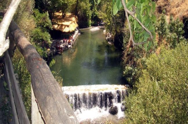 piscina rio maitena