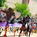 torneo medieval ávila