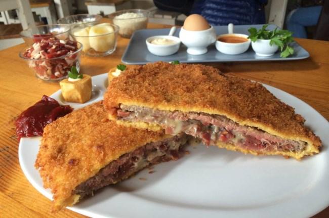 comida tipica asturiana