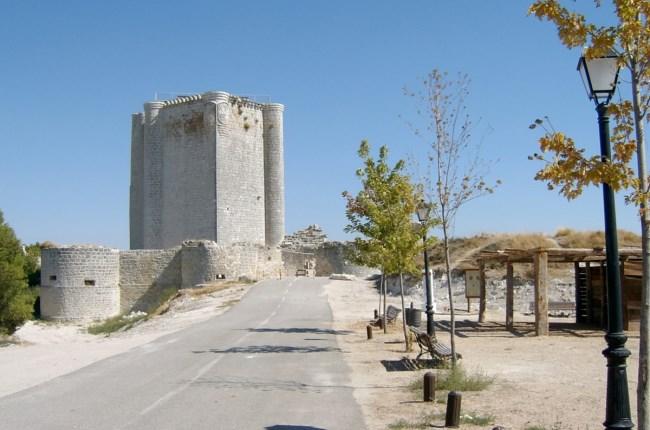 Castillo Iscar