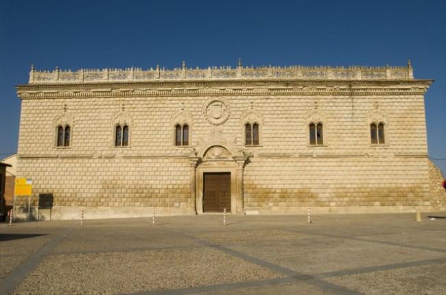 cogolludo palacio medinaceli
