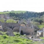 Pueblos abandonados en Cuenca