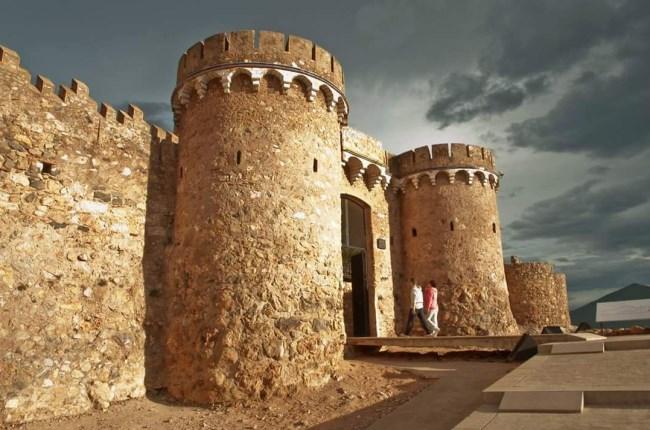 Castillo de Onda Castellón