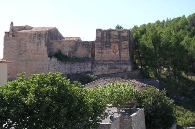 castillo de jerica