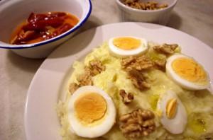 Comida típica de Albacete