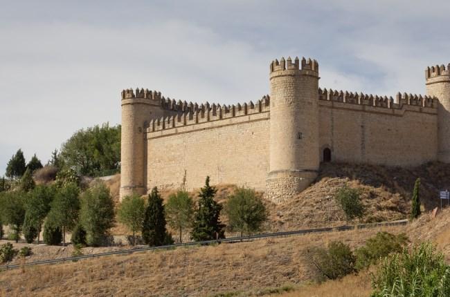 Maqueda Toledo
