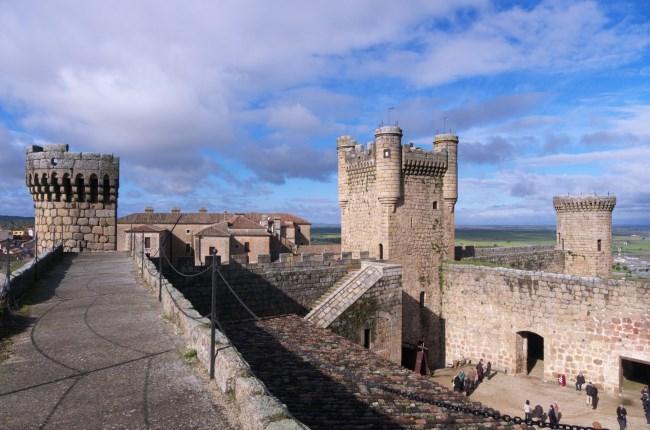 Oropesa Toledo