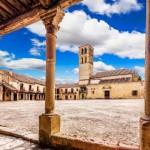 Los Pueblos más bonitos de Segovia