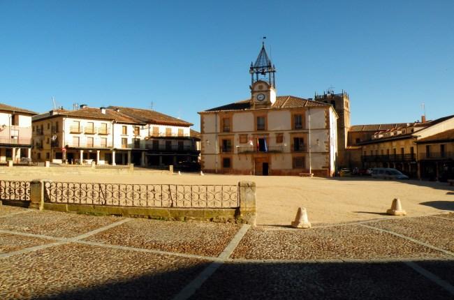 Riaza Segovia
