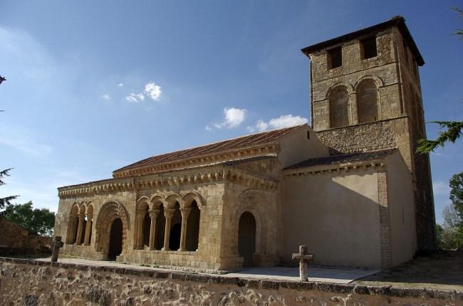 Sotosalbos Segovia