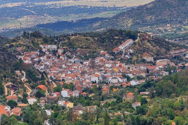 El Real de San Vicente Toledo