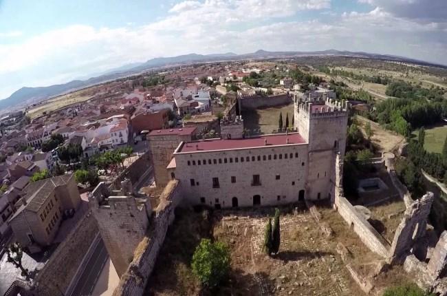 Escalona Toledo