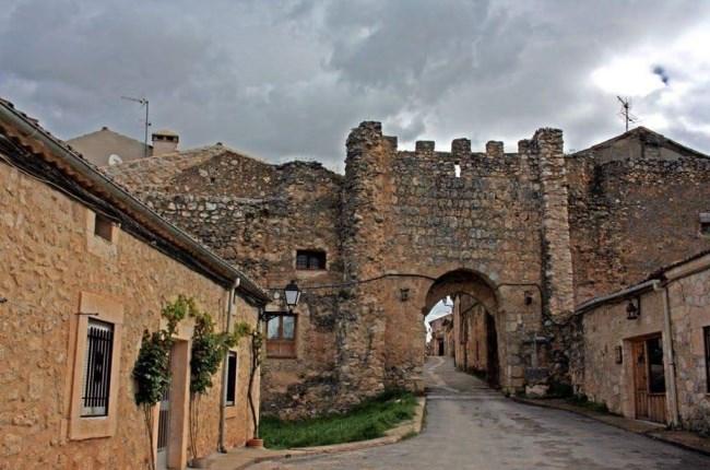 Maderuelo Segovia
