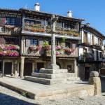 Los pueblos más bonitos de Salamanca