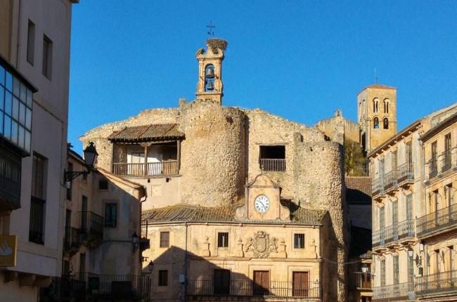 Sepulveda Segovia