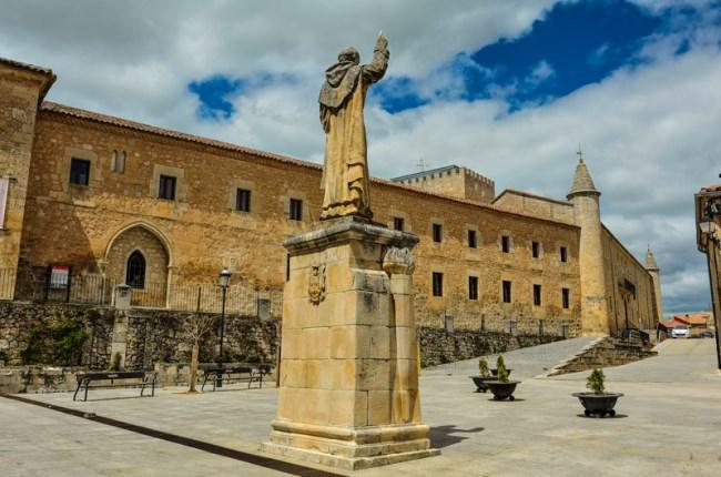 Caleruega Burgos