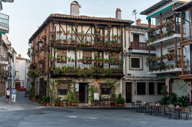 Candeleda Ávila
