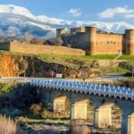 Los Pueblos más bonitos de Ávila