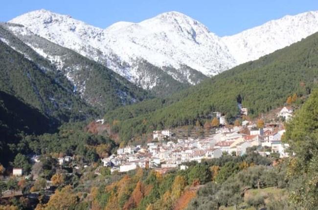 Guisando Ávila