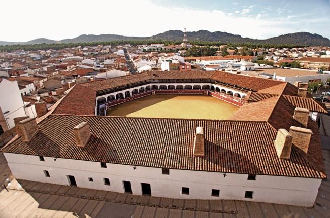 Almadén Ciudad Real