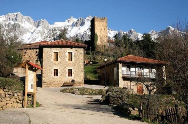 Mogrovejo Cantabria