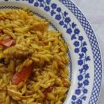 Comida típica de Almería