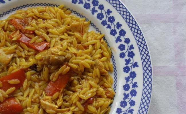 comida típica Almería