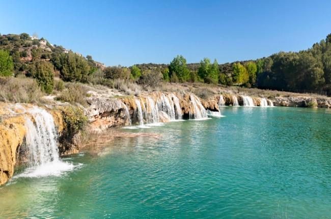 Lagunas de Ruidera Ciudad Real