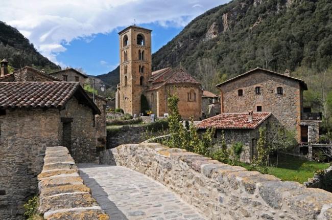 Beget Girona
