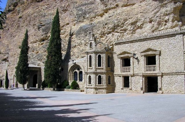 Calasparra Murcia