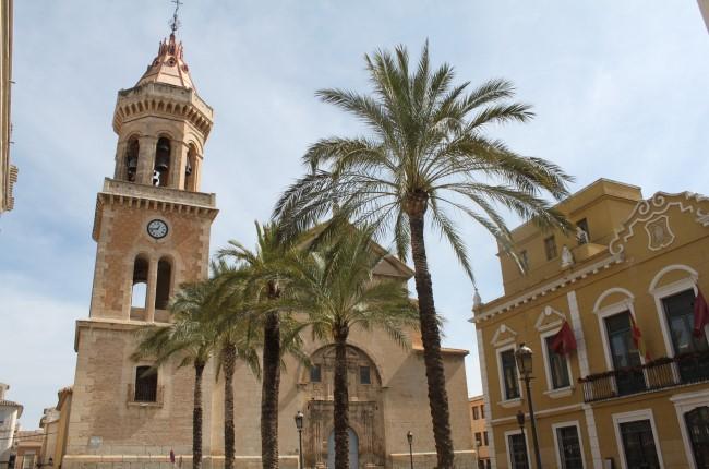 Cieza Murcia